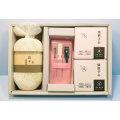 台灣茶摳無患子香皂禮盒(伴手禮)2A+1