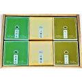 台灣茶摳香皂禮盒(伴手禮)6入