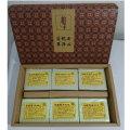 台灣茶摳香皂禮盒(伴手禮)6P