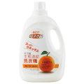橘油洗衣精2000ML